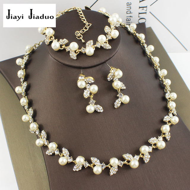 Jiayijiaduo Simulated Pearl...