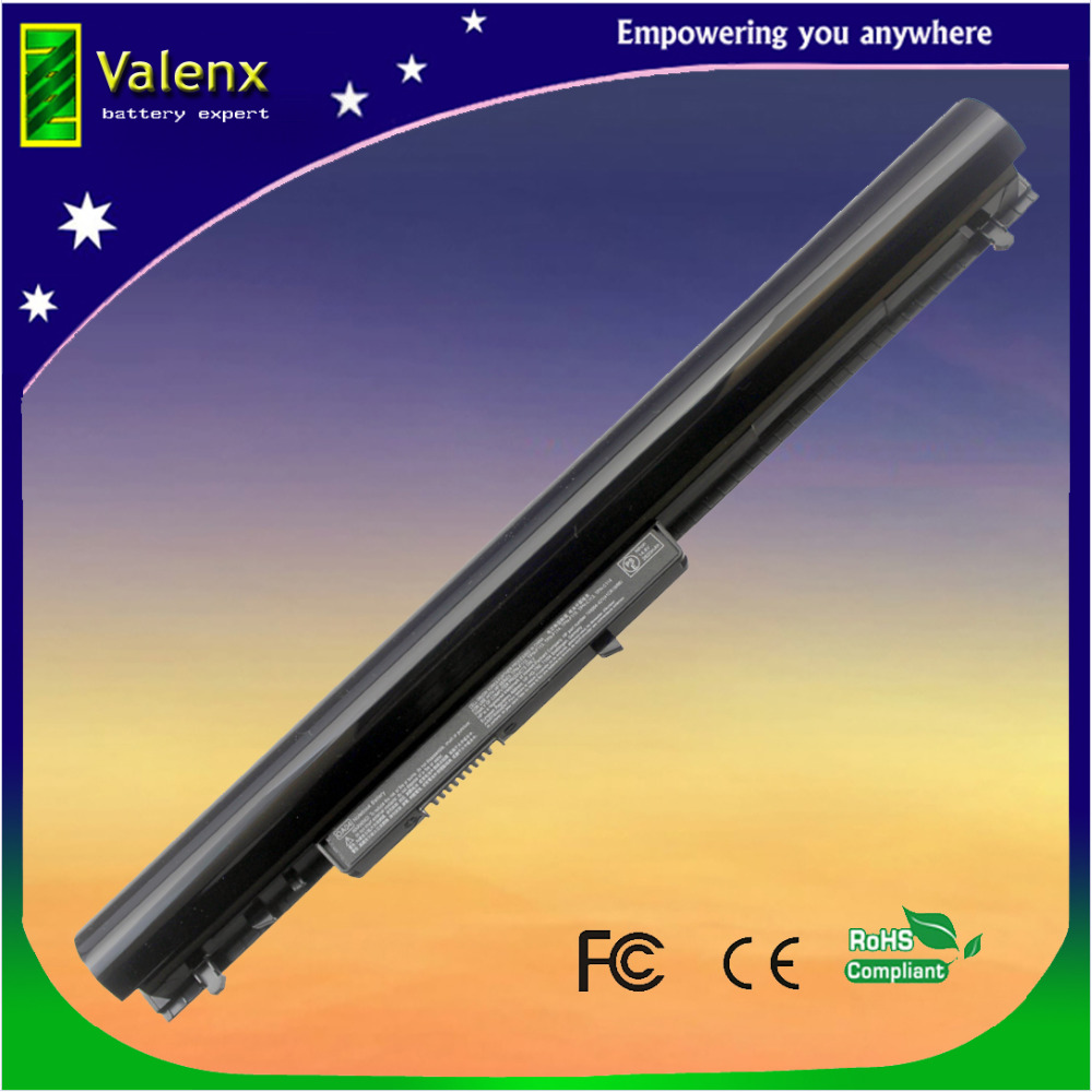 740715-001 15-h000 15-S000 laptop battery battery for HP 240 G2 CQ14 CQ15 OA04 HSTNN-PB5S HSTNN-LB5S(China)