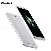 XGODY X200 Smartphone 5.0 Inch Quad Core Android 5.1 8GB ROM+512GB RAM 2/Pack 3G Mobile Phone Unlocked