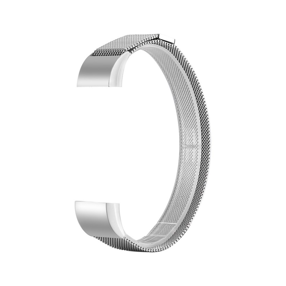 Replacement Stainless Steel Magnetic Loop Strap Wrist