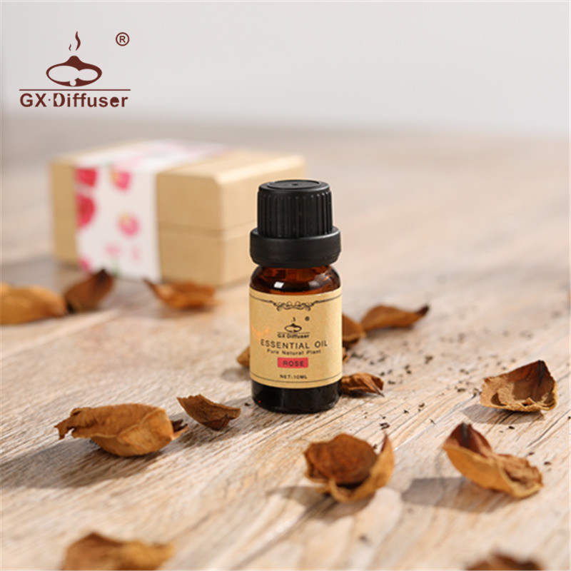 GX.Diffuser 10ML Beauty Health Essential Oil For Humidifier Soothing Relax And Relieve Stress Improve Sleep Of Fragrance