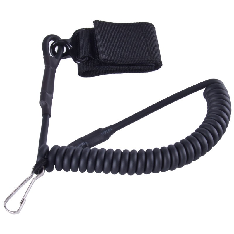 Cheap Price Airsoft Tactical Single Point Pistol Handgun Spring Lanyard Sling Quick Release Shooting Hunting Army Combat Gear Black/tan/od