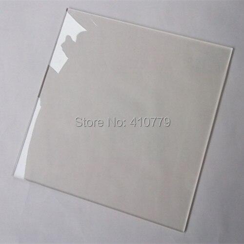 Feuille Acrylique Clair Extrud 233 Pmma En Plastique