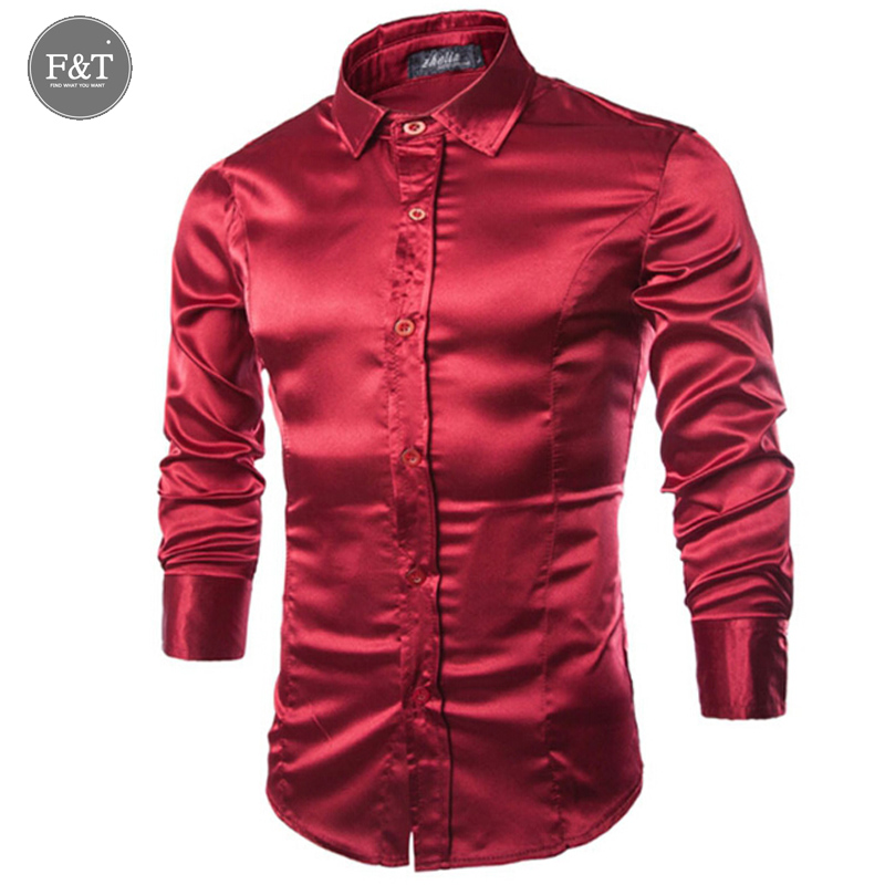 brand clothing casual luxury stylish silk