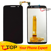 For Alcatel One Touch Pop 2 Premium 7044 7044X 7044D OT7044 LCD Display Screen +Touch Screen Digitizer Assembly 1PC/Lot