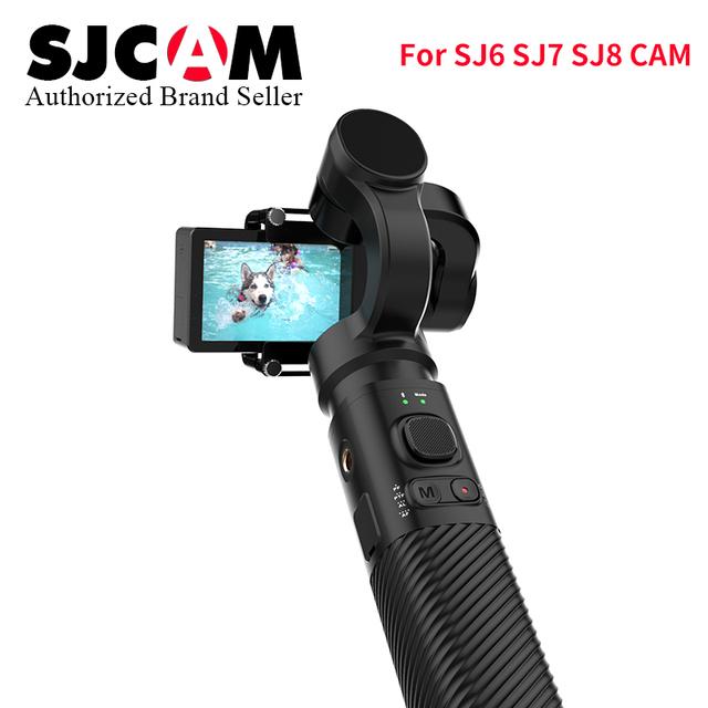SJCAM SJ8 Series Action Camera with Gimbal