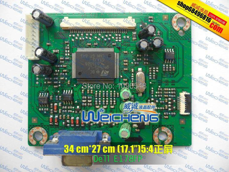 Free Shipping> E198FP signal board 4H.08Y01.A02 driver board / motherboard-Original 100% Tested Working free shipping original 100% tested working vg2021m driver board motherboard a220z1 z01 h s6 decode board