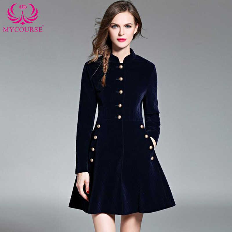 af6a3535fb62a Detail Feedback Questions about Autumn Vintage Elegant Black Velvet ...