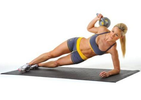 10 кг Professional фитнес чайник Белл Бодибилдинг лифтинг гантели унисекс упражнения