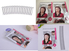 Hair Combs Headband For Women Hair Accessories Para Cabelo Hairband Magic Twist Hair Styling Twist Hairdisk