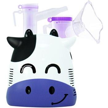 Household Nebulizer Portable Calf Cute Child Inhaler