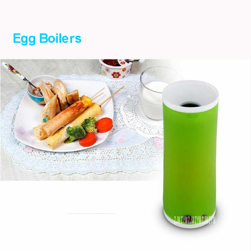 YY-2018 220V 185W Multifunction Electric Egg Boiler Automatic Egg Roll Maker Cooking Tools Egg Mackerel Maestro Machine Sausage