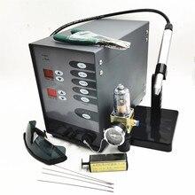Нержавеющая сталь точечный лазерный сварочный автомат автоматический числовое управление Пульс аргоновая дуговая сварка точечный сварщик для пайки ювелирных изделий