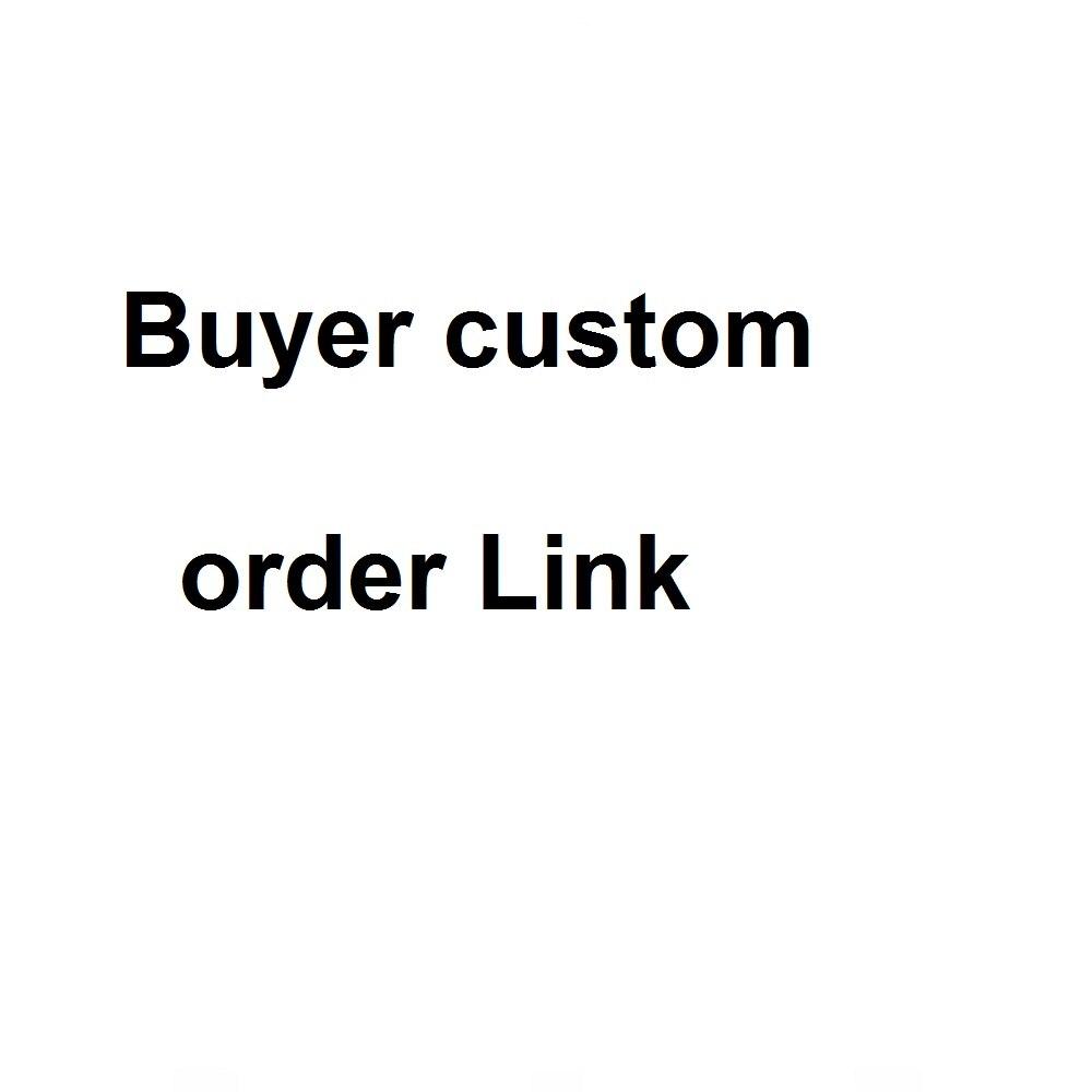 К пользовательскому заказ