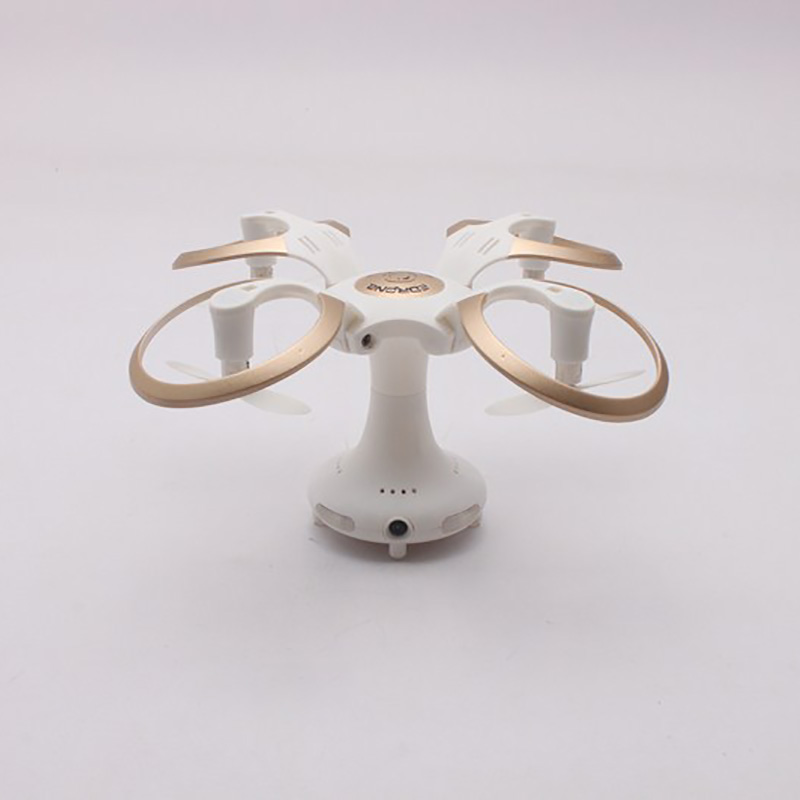 415C Mini Drone Aircraft With Camera Wifi 4-Axis 3D Rolling RC Quadcopter Helicopter Drone With Camera Wifi Flying Toys 3pcs battery and european regulation charger with 1 cable 3 line for mjx b3 helicopter 7 4v 1800mah 25c aircraft parts