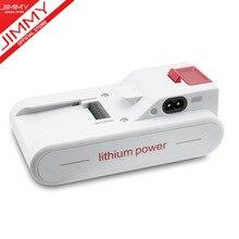 JIMMY T DC38H Batterie Lagerung Box für JIMMY JV51 Staubsauger Handheld Wireless Starken Sog Staubsauger
