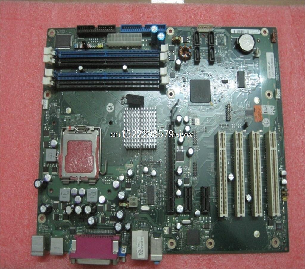 W26361-W121-Z2-03-36 D2158 w121-x-03  The main board