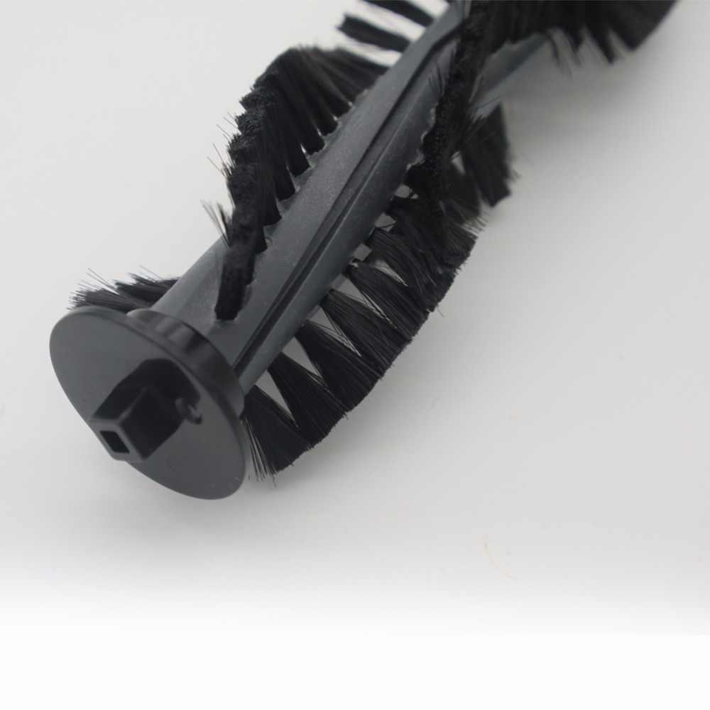 Original 2Pcs (Roller + haar) wichtigsten Pinsel Borsten für chuwi ilife a6 A7 a8 x620 X623 vakuum roboter staubsauger teile nicht filter hepa