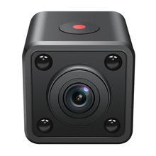 купить HDQ9 WiFi Mini Camera 1080P Full HD Wireless Camcorder with Night Vision Motion Sensor DV DVR Video Audio Recorder Micro Cam недорого