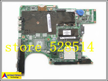 original 431364-001 Laptop Motherboard for HP Presario V6000 V6400 nVIDIA G6150 N A2 Integrated 100% Test ok