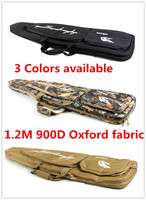 120CM military gun case tactical airsoft case for hunting
