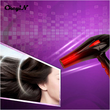 4000W Professional Hair Dryer High Power Styling Tools Blow Dryer Hot and Cold EU Plug Hairdryer 220-240V Machine HS122-S5051
