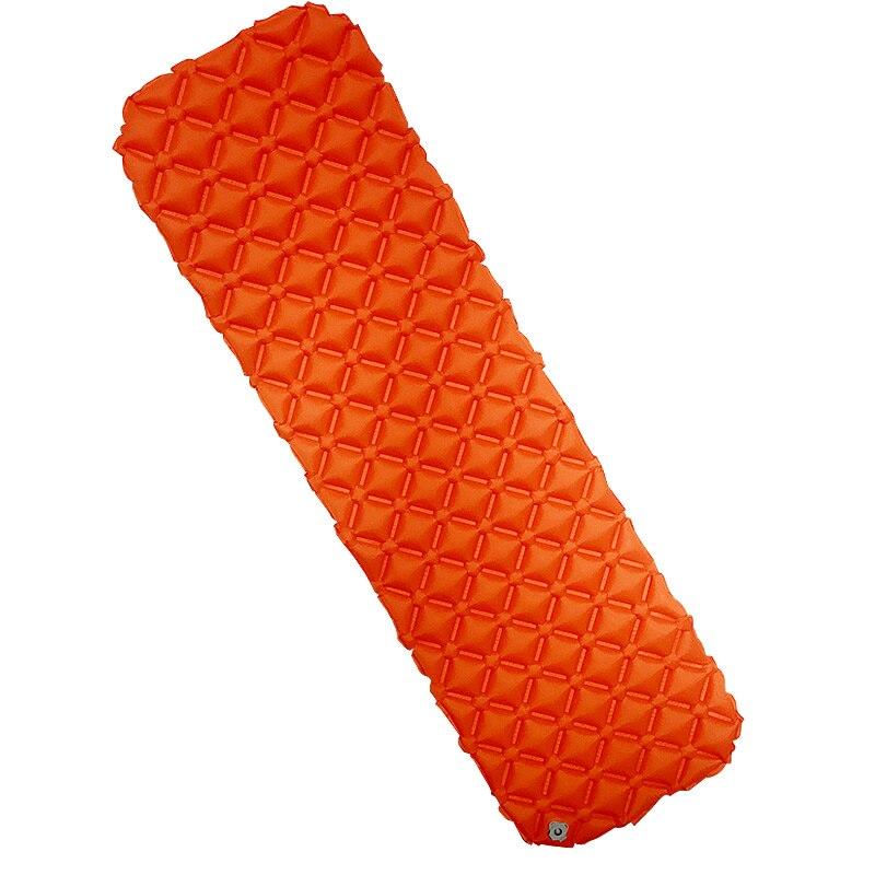 11.11 Deals Inflatable Ultralight Outdoor Self-inflating Camping Sleeping Pad/mat Air Mattress