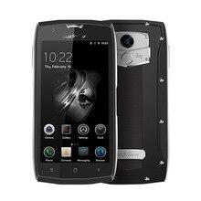 "Blackview BV7000 Pro Смартфон 4 Г Водонепроницаемый IP68 5.0 ""FHD MT6750T Окта основные Android 6.0 Мобильный Телефон 4 ГБ + 64 ГБ 13MP Мобильный Телефон"