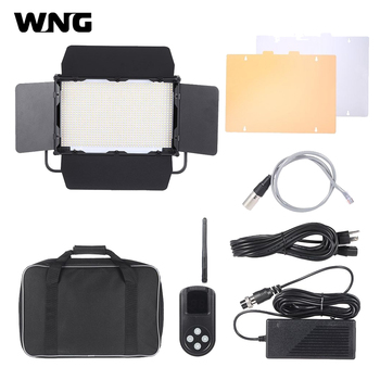 Tolifo 1040 LED Light Panel for Video and Photography Photo Studio Lighting GK-J-1040AS Daylight+Carry Bag