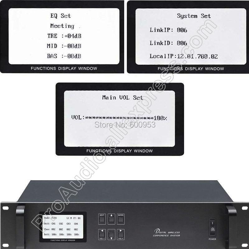 MICWL M700 Tie Lavalier Condenser Microphone for PC Laptop Camera Video Recorder