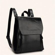 EVISPO дизайнерские сумки известного бренда женщин сумки 2016 подлинная ПУ рюкзак сумка рюкзак дамы рюкзаки mochila feminina