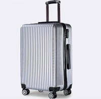 New Box Luggage ABS Business Men and Women's Luggage Box of Luggage Boarding Suitcase Trolley Luggage on Wheels Spinner XL019