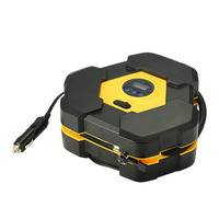 New Portable Air Compressor Pump Auto Digital Tire Inflator 12V 150 PSI Tire Pump for Car, Truck, Bicycle, RV and Other
