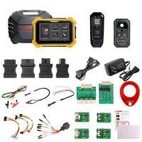 OBDSTAR X300 PAD2 X300 DP плюс C посылка полная версия 8 планшет Поддержка ЭБУ программирования и Toyota Smart Key