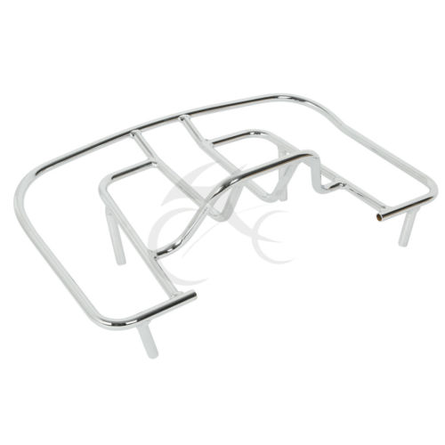 Motorcycle Trunk Luggage Rack For Honda Goldwing GL1800 GL 1800 2001-2017 09 10 цены