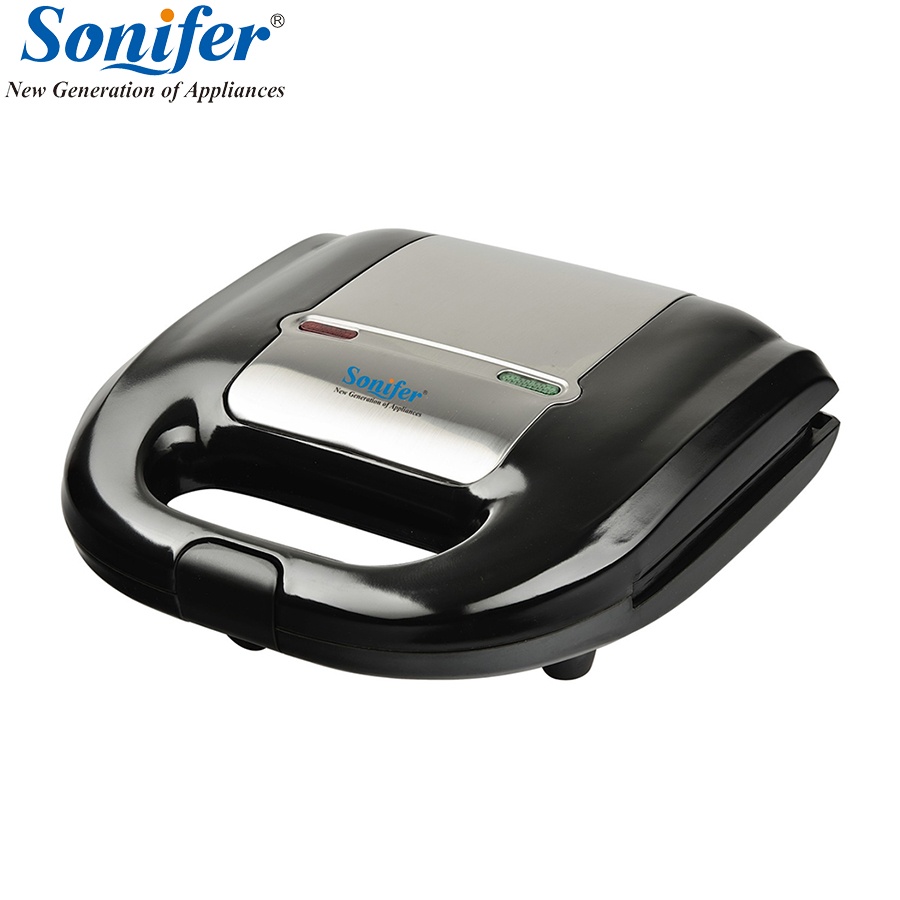 220V Household Electric Sandwich Maker Electric Sandwich Iron Machine Bubble Egg Cake Oven Breakfast Machine Sonifer casio часы casio mtp 1308sg 7a коллекция analog