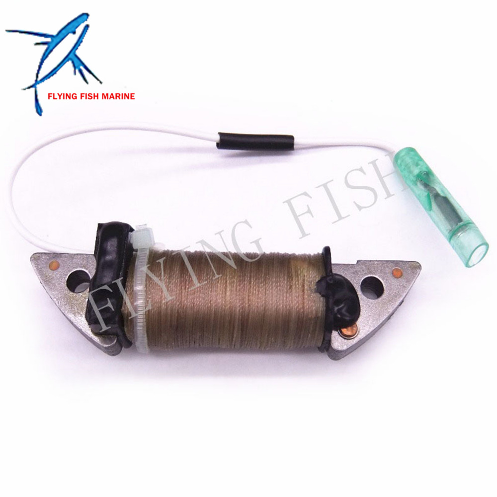 Boat Motor T3.6-04000100 Pulser Coil For Parsun HDX 2-Stroke T2.5 T3.6 HDX3.6 Outboard Engine