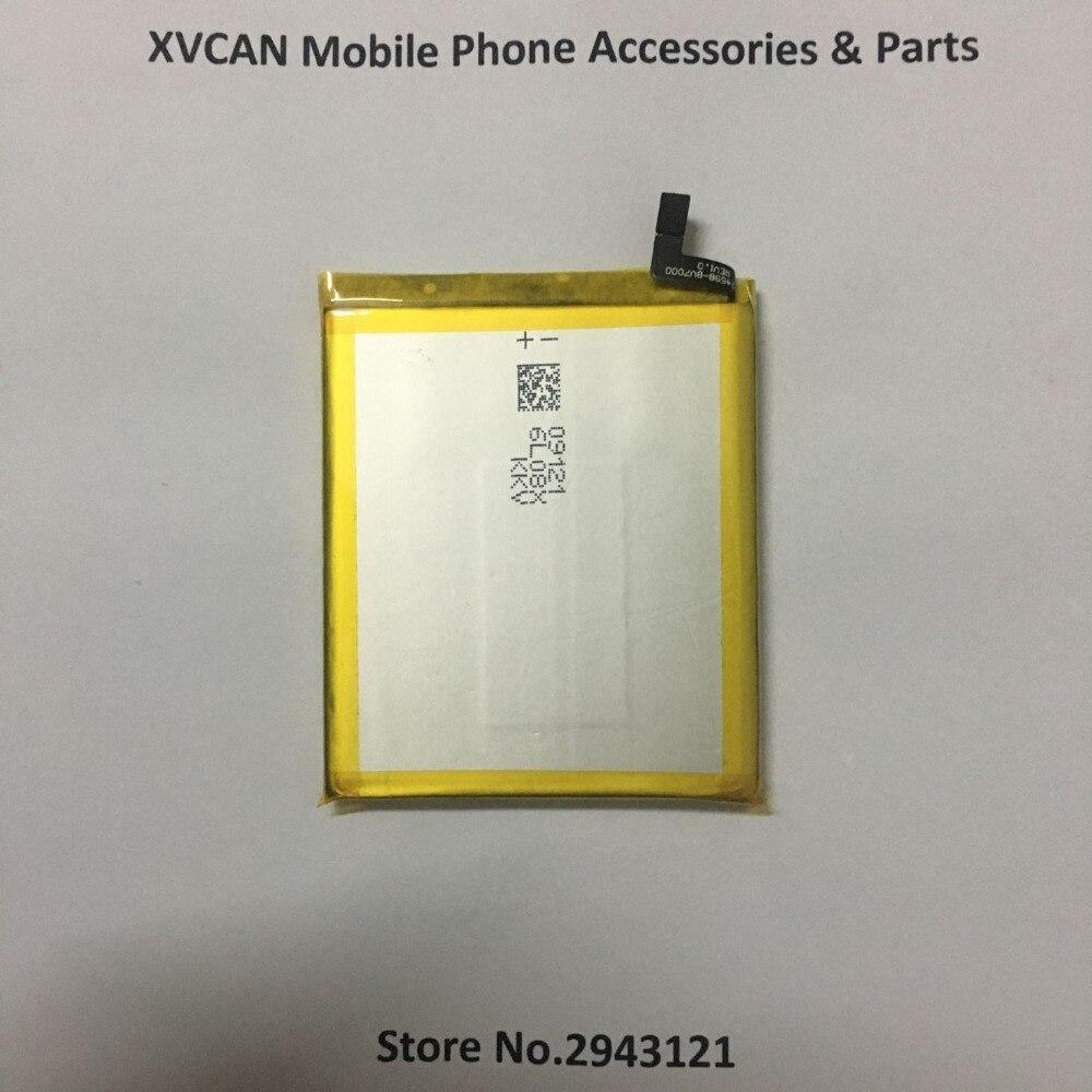 100% D'origine 3500 batterie mah Pour Blackview BV7000 & BV7000 Pro Smart téléphone portable li-ion batterie intégrée