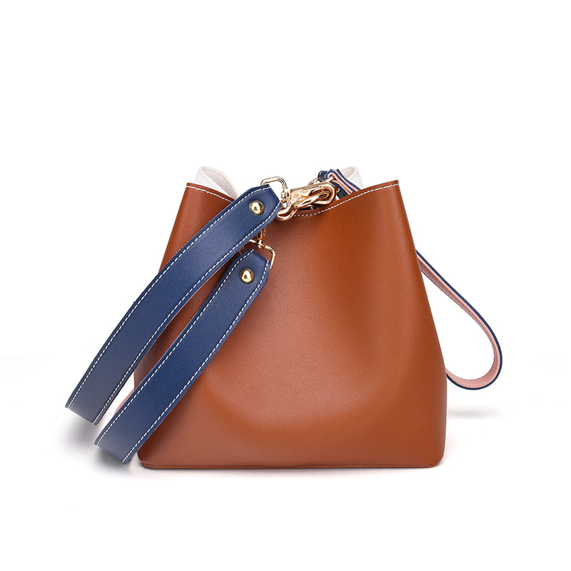 Newest 519 bucket bag mansur women PU leather shoulder bag lady leather cross bag, free shipping hibo newest bucket bags mansur gavriel women genuine leather hand bag lady shoulder bag cross bag messenger free shipping