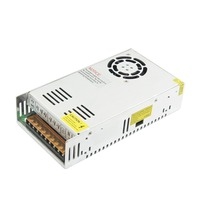36V 11A 400W Switching Power Supply Driver for CCTV camera LED Strip AC 100 240V Input to DC 36V