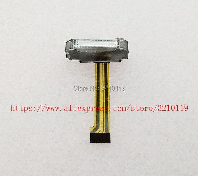 חדש פלאש מנורת עבור SONY DSC HX50 DSC HX60 HX50V HX50 HX60 דיגיטלי מצלמה תיקון חלק