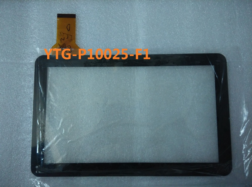 Replacement Touch screen 10.1 inch Touchscreen Allwinner A31S,A23,A33,A20,A83T Tablet YTG-P10025-F1 Touch panel Digitizer Glass new 10 1 inch touch screen for a20 a23 a33 a31s a83t tablet ytg p10025 f1 glass panel digitizer replacement