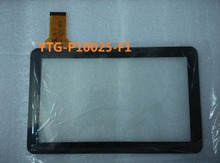 Replacement Touch screen 10.1 inch Touchscreen Allwinner A31S,A23,A33,A20,A83T Tablet YTG-P10025-F1 Touch panel Digitizer Glass