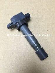 4 sztuk oryginalna jakość pakiet cewki zapłonowej dla SUZUKI 33400-76G0 099700-0340 099700-0580
