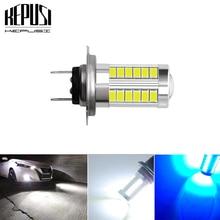 1Pc H7 Car LED Fog Lamp Daytime Running Light DRL Turning Parking Bulb White For Mercedes-Benz E240 R500/R350 S320 G450 CLK-E240