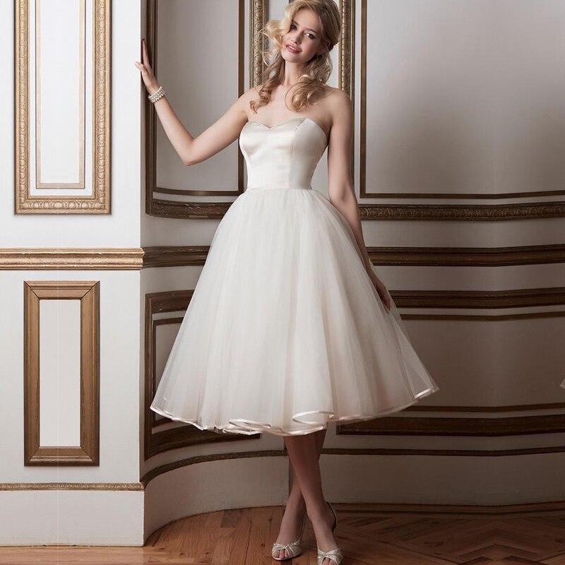 Online Get Cheap Short Simple Wedding Dresses -Aliexpress.com ...