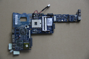 K000104120 For Toshiba Satellite M600 M645 Laptop motherboard LA-6072P with N11M-OP1-B-A3 GPU Onboard HM55 DDR3 fully tested