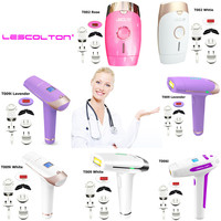 IPL Laser Hair Removal Machine Professional Permanent Epilator Depilador Facial For Women Armpit Legs Bikini Full Range of Model