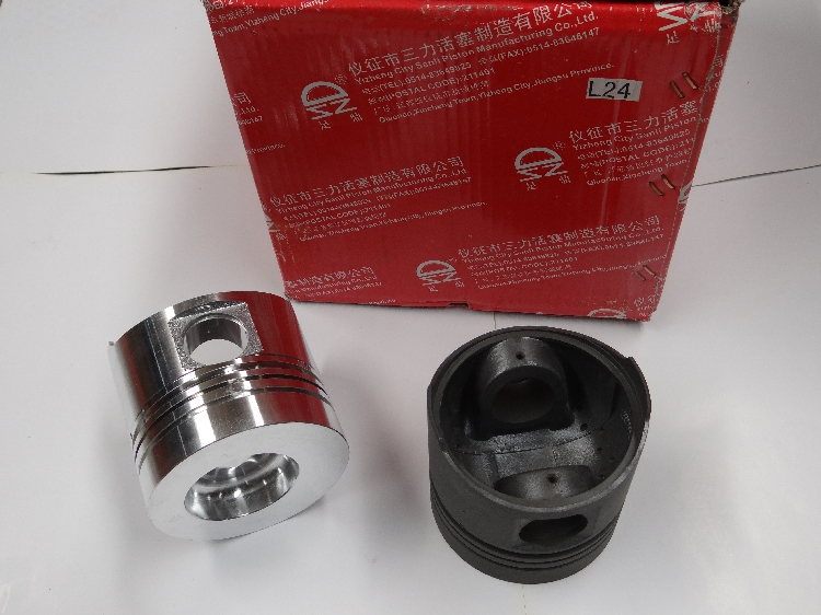цена на Free Shipping Diesel Engine Piston Changfa Changchai R165 R170 R175A R180 R180A any Chinese Brand