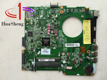 For HP 734443-501 Laptop Motherboard DA0U93MB6D0 Motherboards 100% Tested